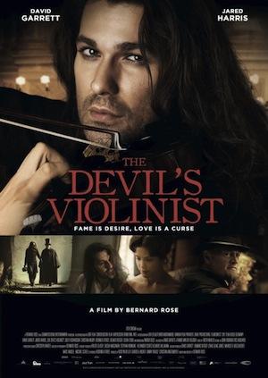 Film : Şeytanın Kemancısı