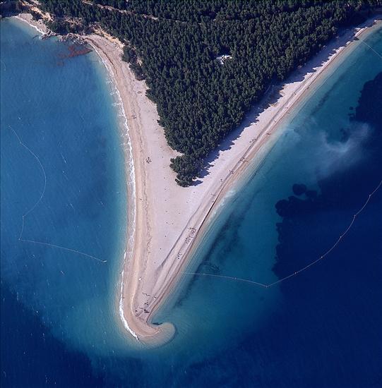 Dalmaçya Kıyıları : Brac Adası ve Bol burnu