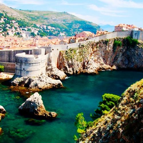 Hırvatistan : Genel Bilgiler