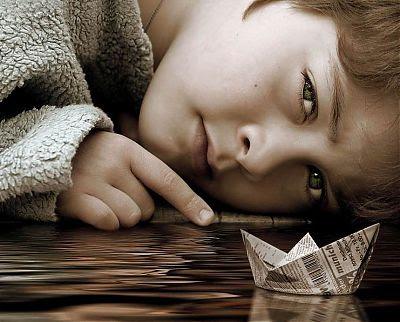 İçimizdeki çocuğu yaşatmak..