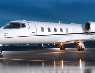 Özel uçak – Tarifeli Uçak