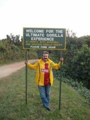 """"""" Gorilla Tracking """" : Bwindi ormanlarında bir macera"""