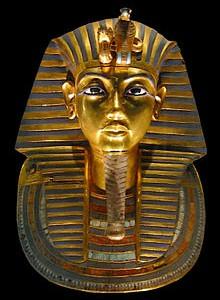 Tutankamon : Yaşamı ve Laneti …