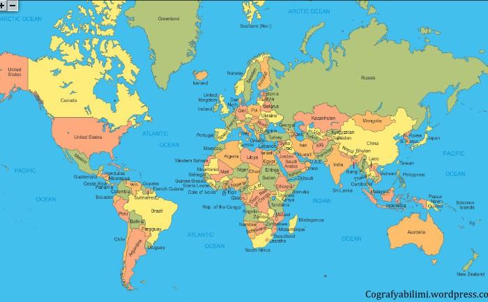 Asis Tayland ve Kolombiya'da …