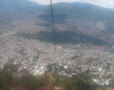 Medelin / Kolombiya seyahat notları …