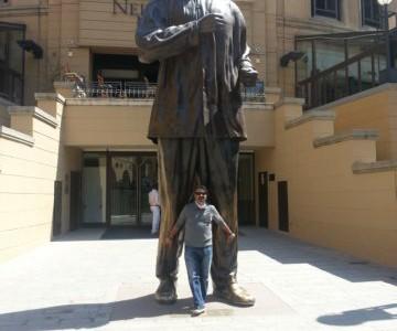 Johannesburg – Joburg seyahat notları…