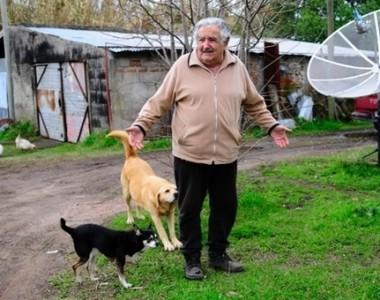 Başarı Uruguay olmaktır …..