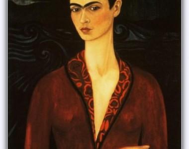 Frida'nın yaşamı ..