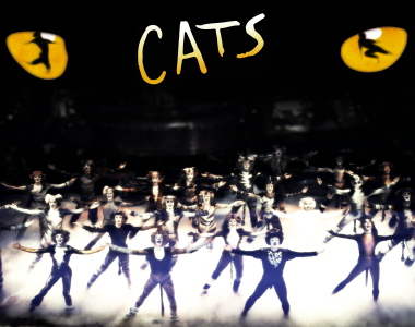 Gillian Lynee : Cats & Phantom of Opera