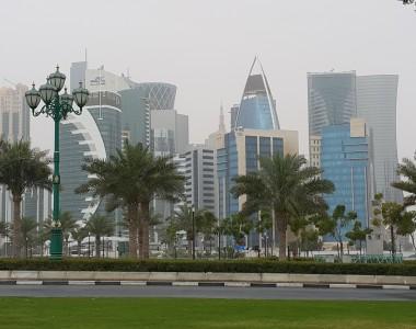 Katar Seyahat Notları