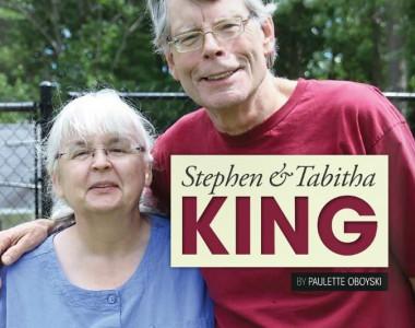 Stephen and Tabitha King : Başarının sırrı