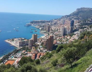 Ravenna, Cesena, Rimini, Cannes, Nice, Monte Carlo