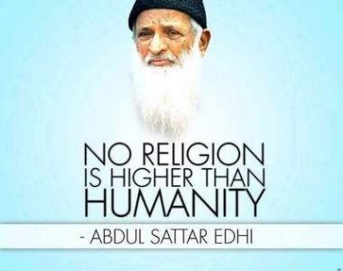 Bir İyilik Meleği : Abdül Sattar Edhi