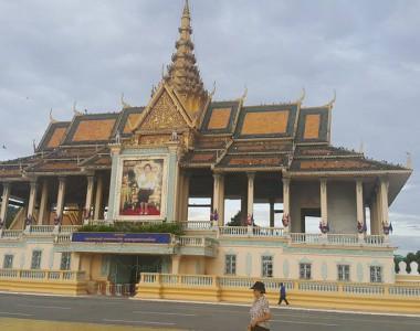 Kamboçya Seyahat Notları