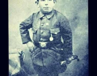 Küçük DEV adam : Ali Şamil