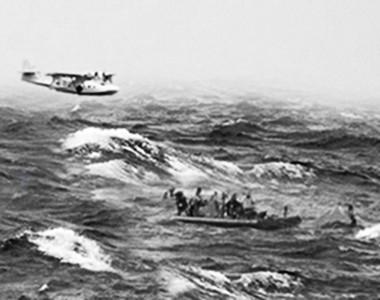 Indianapolis ve Köpekbalığı saldırısı