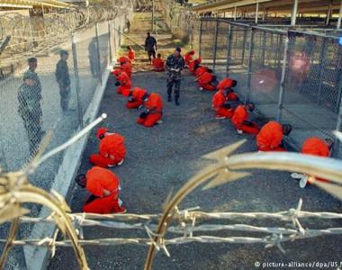 Guantanamo …