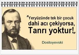 İdamdan müthiş bir Edebiyatçıya yürüyen hayat.. Dostoyevski