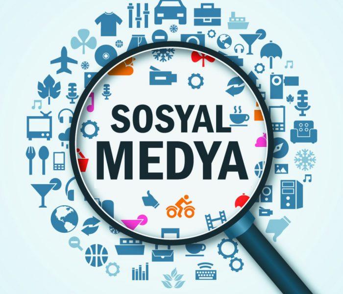 Sosyal Medya Hukuku ..